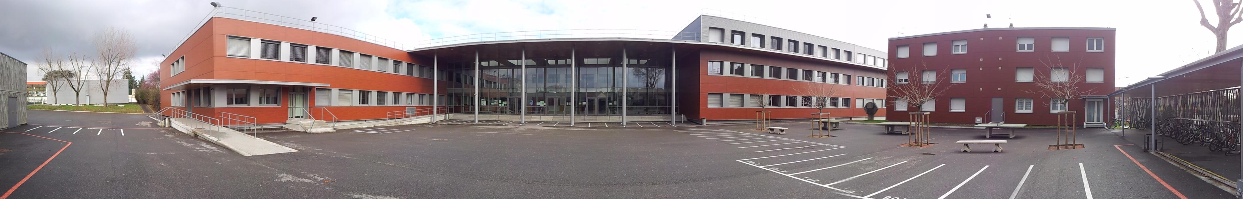Collège Pablo Picasso